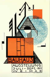 Bauhaus Ausstellung Weimar