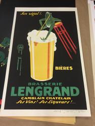 Bieres Brasserie Lengrand