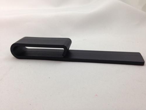 """Belt Clip Polymer Over the belt 1 3/4"""""""