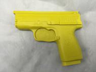 Prepped Gun Mold