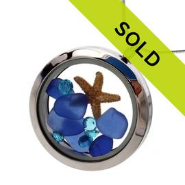 Sorry this birthstone locket has already sold!