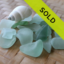 Sorry this sea glass bulk lot has been sold!