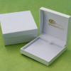 Just like a high end jewelry store, our Ultra Rare pieces comes in a Deluxe Jewelry Presentation box. White mailer box is included making it easy to gift wrap. We are ALWAYS happy to provide our Premium Gift Wrapping Services on your purchase.