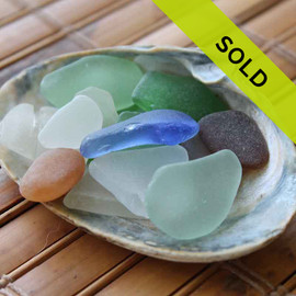 Sorry this sea glass lot is sold
