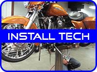 Install Tech