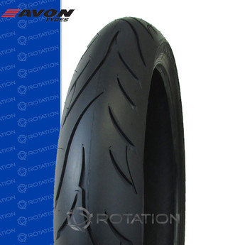 Avon Cobra 120/70-21 Reinforced Tire