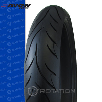 Avon Cobra 130/60VR-23 Tire