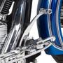 Arlen Ness 10 Gauge Shifter/Brake Pegs