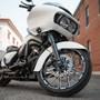 Arlen Ness Procross Black Motorcycle Wheel