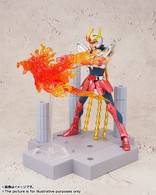 D.D.PANORAMATION Phoenix Ikki -Flaming Wing Takes Off- Action Figure