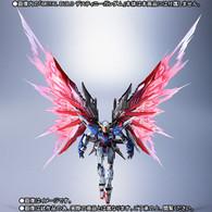 METAL BUILD Wing of Light Options SET for (Gundam SEED Destiny)