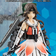 Armor Girls Project Jintsu Kaini 2 Action Figure