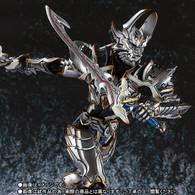 Makaikado Garo Zero Action Figure