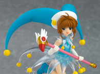 figFIX Sakura Kinomoto Battle Costume ver Action Figure