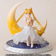 Figuarts Zero chouette Princess Serenity PVC Figure