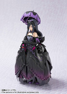 Armor Girls Project Soul Mix Monster Hunter Black Eclipse Dragon Princess