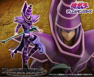 ARTFX J Dark Magician Duel with Destiny 1/7 PVC Figure