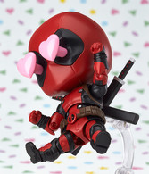 Nendoroid Deadpool: Orechan Edition Action Figure