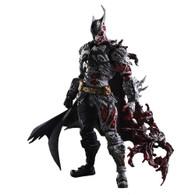 DC Comics VARIANT Play Arts Kai BATMAN Rogue GALLERY Two-Face Action Figure