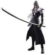Final Fantasy VII Advent Children Play Arts Kai Sephiroth Action Figure