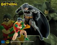 ARTFX+ Batman & Robin (Set of 2) 1/10 PVC Figure