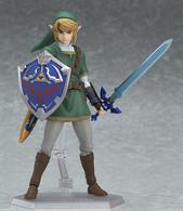 figma Link: Twilight Princess Ver. Action Figure
