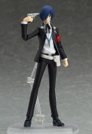 figma Makoto Yuki Action Figure
