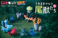 G.E.M. series Naruto Shippuden Uzumaki & Tailed Beasts