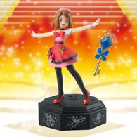 Serena&Stage Pokemon XY&Z PVC Figure Music BOX