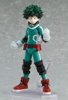 figma Izuku Midoriya Action Figure