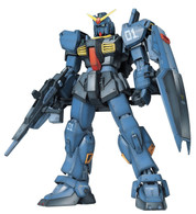 PG 1/60 RX-178 Gundam Mk-II Titans Plastic Model
