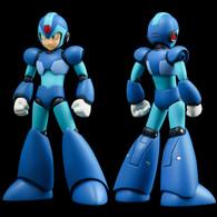 4inch-nel Mega Man X PVC Figure