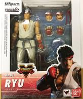 S.H.Figuarts Ryu Action Figure