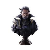 Static Arts Bust Final Fantasy XV Regis Lucis Caelum PVC Figure