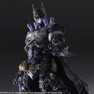 DC Comics VARIANT Play Arts Kai Batman: Rogues Gallery Mr Freeze Action Figure