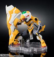Nxedge Style [EVA UNIT] EVA Unit 00 Kai / Unit 00 + ESV Shield