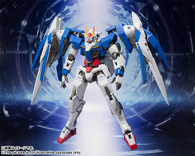 Metal Robot Spirits SIDE MS Double O Riser + GN Sword III Action Figure