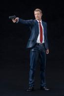 Artfx+ Jim James Gordon -Gotham- 1/10 PVC Figure