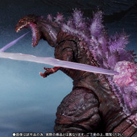 S.H.MonsterArts Godzilla(2016) The Fourth Awakening Ver. Action Figure