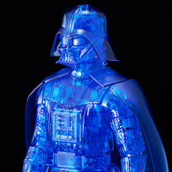 1/12 Darth Vader (Hologram Ver.) Plastic Model