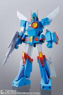 HI-METAL R Xabungle Action Figure