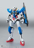 Robot Spirit Side MS Gundam Exia Repair II & Repair III Parts Set Action Figure