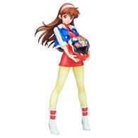 Alpha Omega Future GPX Cyber Formula Sugo Asuka 1/7 PVC Figure