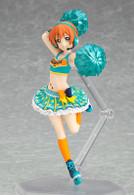 figFIX Rin Hoshizora: Cheerleader ver. PVC Figure