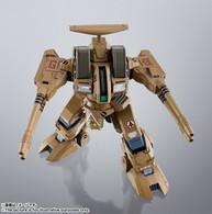HI-METAL R ADR-04-MKX Destroid Defender Action Figure