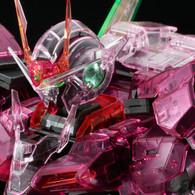 PG 1/60 Clear Color Body for TRANS-AM Riser Plastic Model