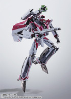 DX Chogokin VF-31C Siegfried (Mirage Farina Jenius Custom) Action Figure