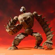 Studio Ghibli Robot Soldier (Full Action Ver.) Action Figure