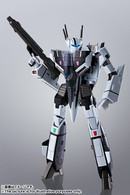 HI-METAL R VF-1S Valkyrie (35th Anniversary Messer Color Ver.) (Completed) Action Figure