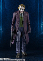 S.H.Figuarts Joker (The Dark Knight) (Completed) Action Figure